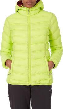 McKINLEY Jebel hd női kabát Nők zöld