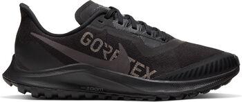 Nike W Zoom Pegasus 36 GTX női terepfutó cipő Nők fekete