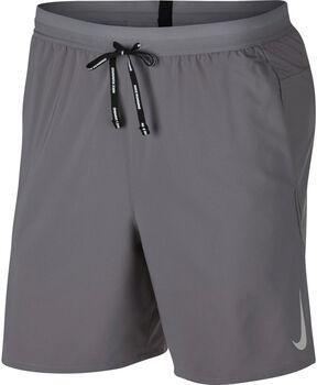 "Nike Flex Stride7"" Running Shorts Férfiak szürke"