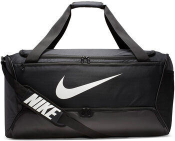 Nike NK BRSLA L Duffel-9.0 táska fekete