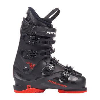 Fischer Cruzar X 9.0 TS férfi sícipő Férfiak fekete
