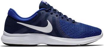 Nike Revolution 4 férfi futócipő Férfiak kék