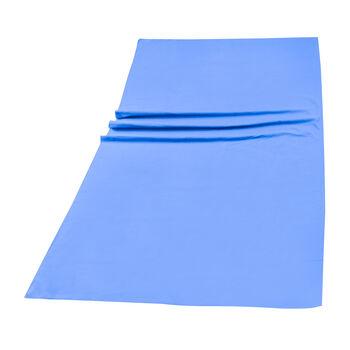ITS mikroszálas törölköző kék