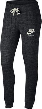 Nike Sportswear Gym Vintage Pants Nők fekete