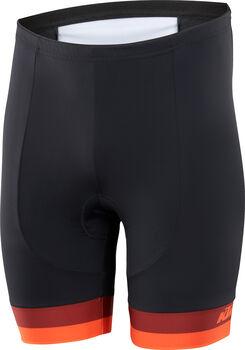 KTM Factory Line férfi rövidnadrág Férfiak fekete