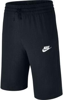 Nike Short Boys gyerek rövidnadrág fekete