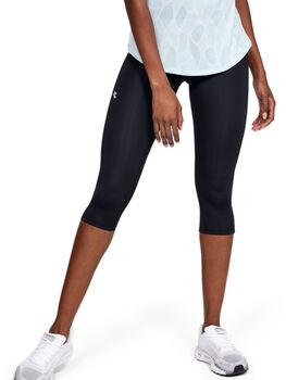 UNDER ARMOUR W Fly Fast női 3/4-es futónadrág Nők fekete