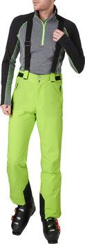 McKINLEY TwinPulsion Didi 10.10 férfi sínadrág Férfiak zöld