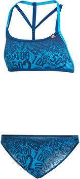 adidas PRO 2PC EBS női bikini Nők kék
