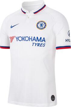 Nike Chelsea FC Away férfi focimez Férfiak fehér