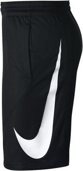 Nike HBR Basketball Shorts férfi kosárlabdasort Férfiak fekete