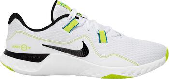 Nike Renew Retaliation TR 2 férfi fitneszcipő Férfiak fehér