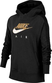 G Nsw Nike Air Po Gx lány melegítő felső fekete