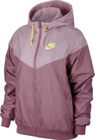W Nsw Windbreaker női kabát