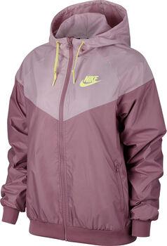 Nike Nsw Windbreaker női kabát Nők lila