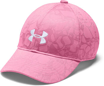 UNDER ARMOUR Lány-Baseball rózsaszín