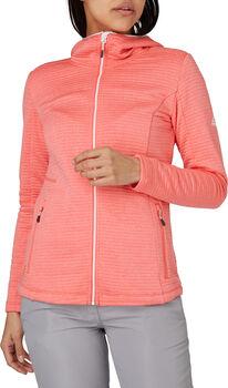 McKINLEY M-Tec Aami női fleece kabát Nők rózsaszín