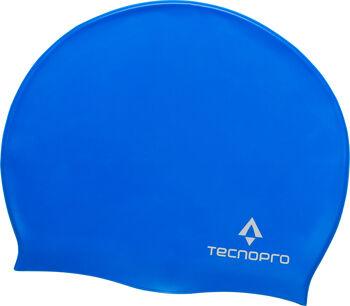 TECNOPRO Sil felnőtt fürdősapka kék