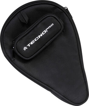 TECNOPRO Cover DX pingpongütő tok fekete