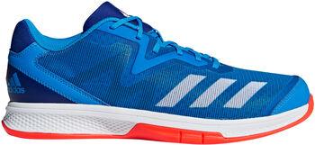 adidas Counterblast Exadic férfi teremcipő Férfiak kék
