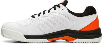 Gel-Dedicate 6 Clay férfi teniszcipő