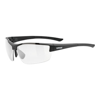 Uvex Sportstyle 612 VL napszemüveg Férfiak fekete