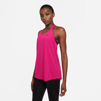 Nike Dri-FIT Essential női top Nők rózsaszín