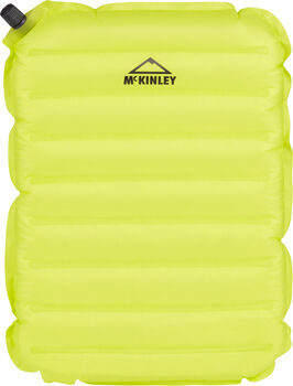 McKINLEY  Ülőpárna TREKKERA SEAT CUSHI sárga