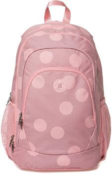 Heavy Tools Ettie hátizsák rózsaszín