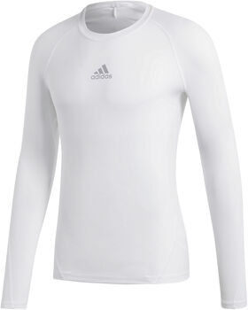 adidas ASK SPRT LST M férfi hosszúujjú felső Férfiak fehér