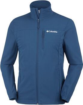 Columbia Heather Canyon férfi kabát Férfiak kék
