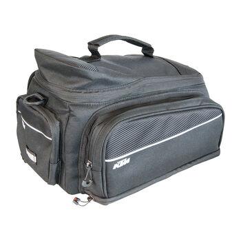 KTM Csomagtartó táska fekete