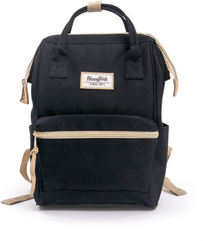 Heavy Tools Estok hátizsák fekete