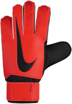 Nike GK MATCH-FA18 felnőtt kapuskesztyű Férfiak narancssárga