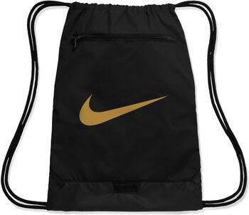 Nike Brasilia tornazsák szürke
