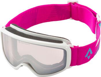 TECNOPRO Pulse S Plus OTG Jr gyerek síszemüveg fehér