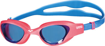 Arena The One Junior gyerek úszószemüveg kék