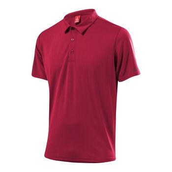 Löffler Hr. Poloshirt Férfiak piros