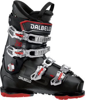 Dalbello  DS 90 MX Ltd GWffi. sícipő, Flex 90 Férfiak fekete