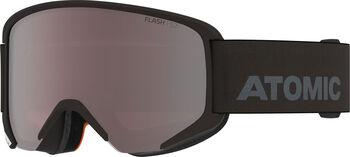 ATOMIC  Savorfelnőtt síszemüveg fekete