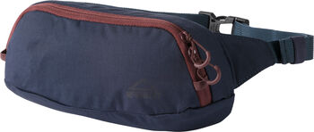 McKINLEY Waist Bag mini övtáska kék