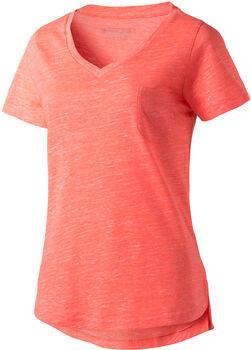 ENERGETICS Carly 4 női póló Nők rózsaszín