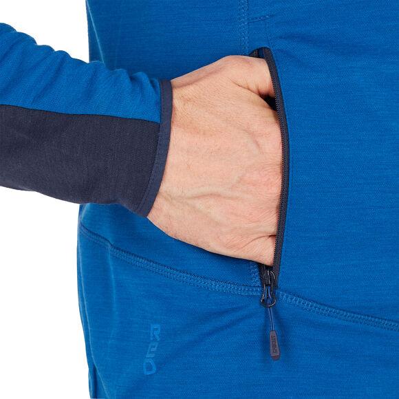 M-Tec Manali fleece kabát