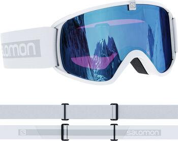 Salomon Force Photo felnőtt síszemüveg törtfehér