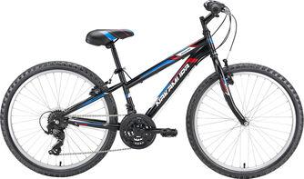 """Booster 24"""" MTB kerékpár"""