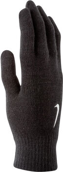 Nike Swoosh Knit Gloves fekete