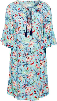 ESPRIT South Beach Tunic Nők kék