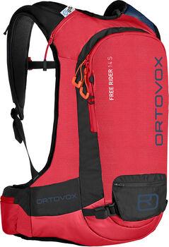 Ortovox Free Rider 14 S rózsaszín