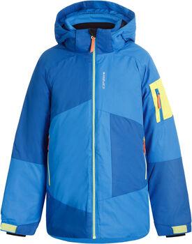 Icepeak Lempster JR gyerek kapucnis kabát kék