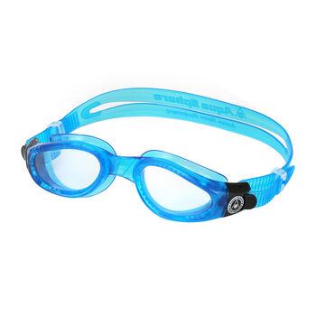 Aqua Sphere Kaimann úszószemüveg kék
